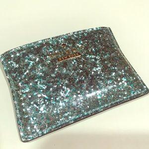 Moving sale!! Kate Spade glitter card holder